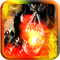 Grim Reaper You Play With Fire icon