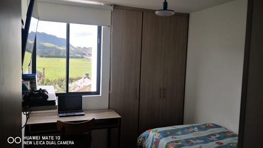Apartamento en Arriendo/venta - Cajica, Vereda Chuntame 642-4681