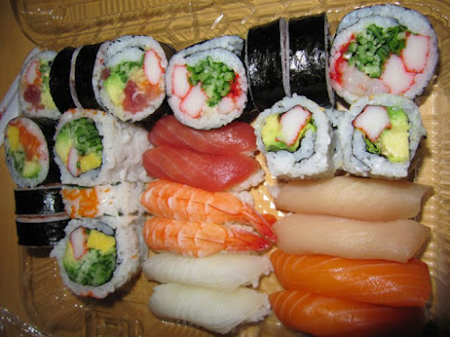 Photo Ki Sushi