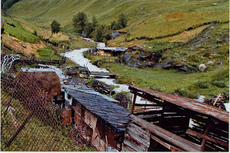 Photo: in der Umgebung von Terskol