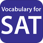 Vocabulary for SAT