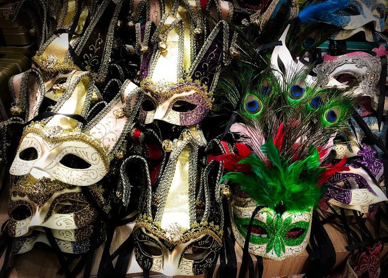 Giù la maschera di Franco62