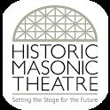 MASONIC THEATRE & AMPHITHEATRE icon
