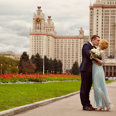 Wedding photographer Ruslan Garifullin (GarifullinRuslan). Photo of 24.09.2015