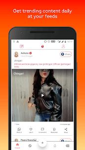 Chingari – Original Indian Short Video App Apk App File Download 2
