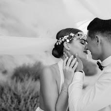 Wedding photographer Nikolay Saleychuk (Svetovskiy). Photo of 08.11.2018