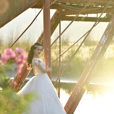 Wedding photographer Recep Arıcı (RecepArici). Photo of 17.05.2018