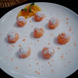 Oranges For Kids Recipes.