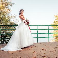 Wedding photographer Lyubov Luganskaya (lyubovphoto). Photo of 30.10.2015