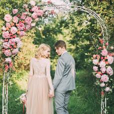 Wedding photographer Elizaveta Bessonova (bessonova). Photo of 09.08.2016