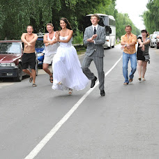 Wedding photographer Vladimir Emelyanov (komplexfoto). Photo of 16.07.2013
