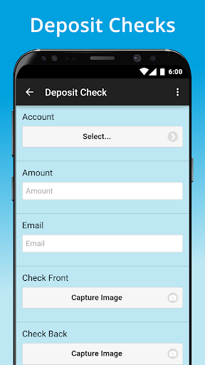 Valley Credit Union Mobile Banking  screenshots 4