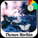 Butterflies : Xperia Theme icon
