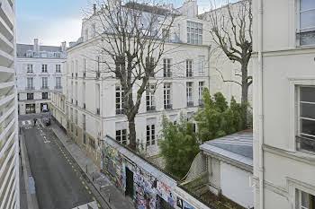 Appartement 2 pièces 69,07 m2