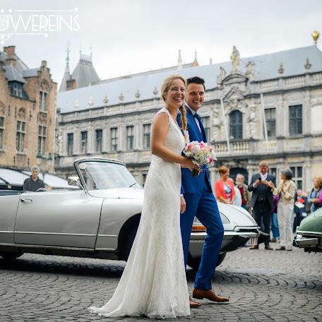 Wedding photographer Yuliya Lauvereyns (JuliaLauwereins). Photo of 11.08.2016