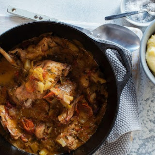 Paris Mash (Creamy Mashed Potato Recipe) Recipe
