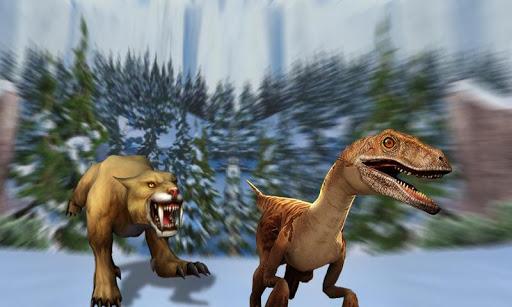 免費下載模擬APP|Carnivores Sabertooth Ice Age app開箱文|APP開箱王
