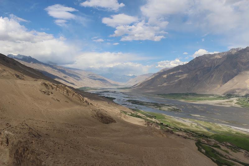 waken valley,Afghanistan  di Francerizz