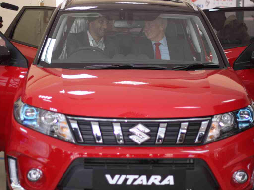 You Are Better Off Buying Cars From Showrooms Toyota Boss