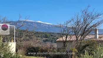 villa à Crillon-le-Brave (84)
