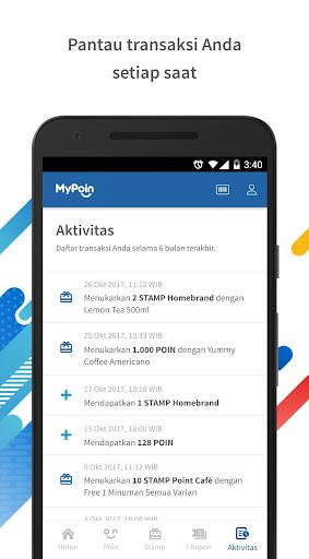 MyPoin 1.5.4 Screenshots 5
