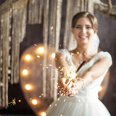 Wedding photographer Anastasiya Sukhova (AnastasiaSuhova). Photo of 26.03.2016