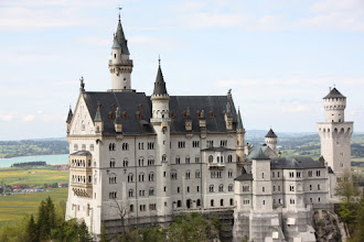 Photo: Day 41 - Schloss Neuschwanstein #4