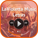 LaVioletta Music Letras icon