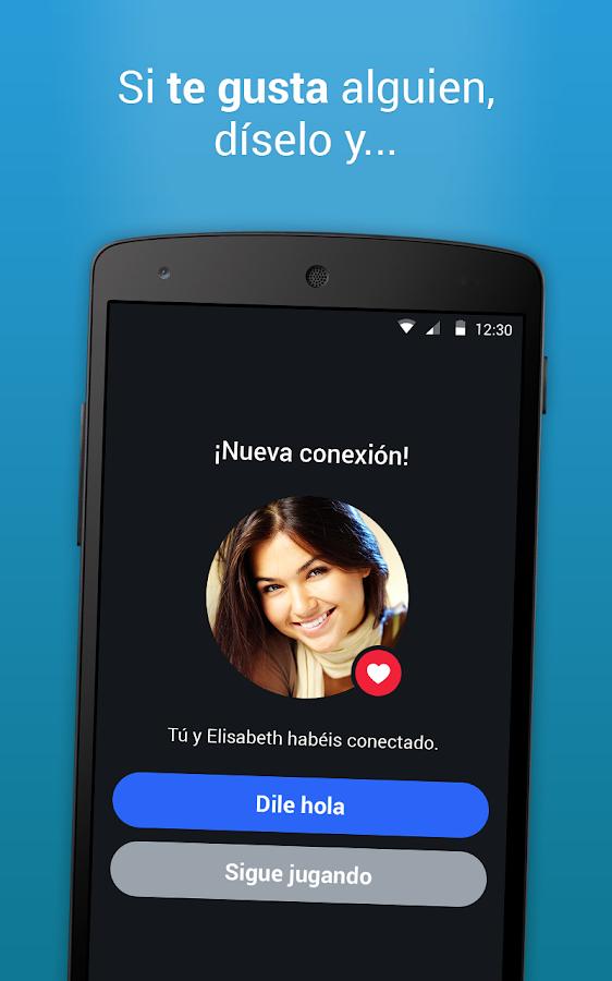 Badoo - Haz Contactos Nuevos: captura de pantalla