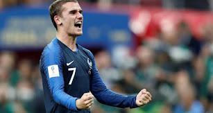 El internacional francés se llevó el último premio.