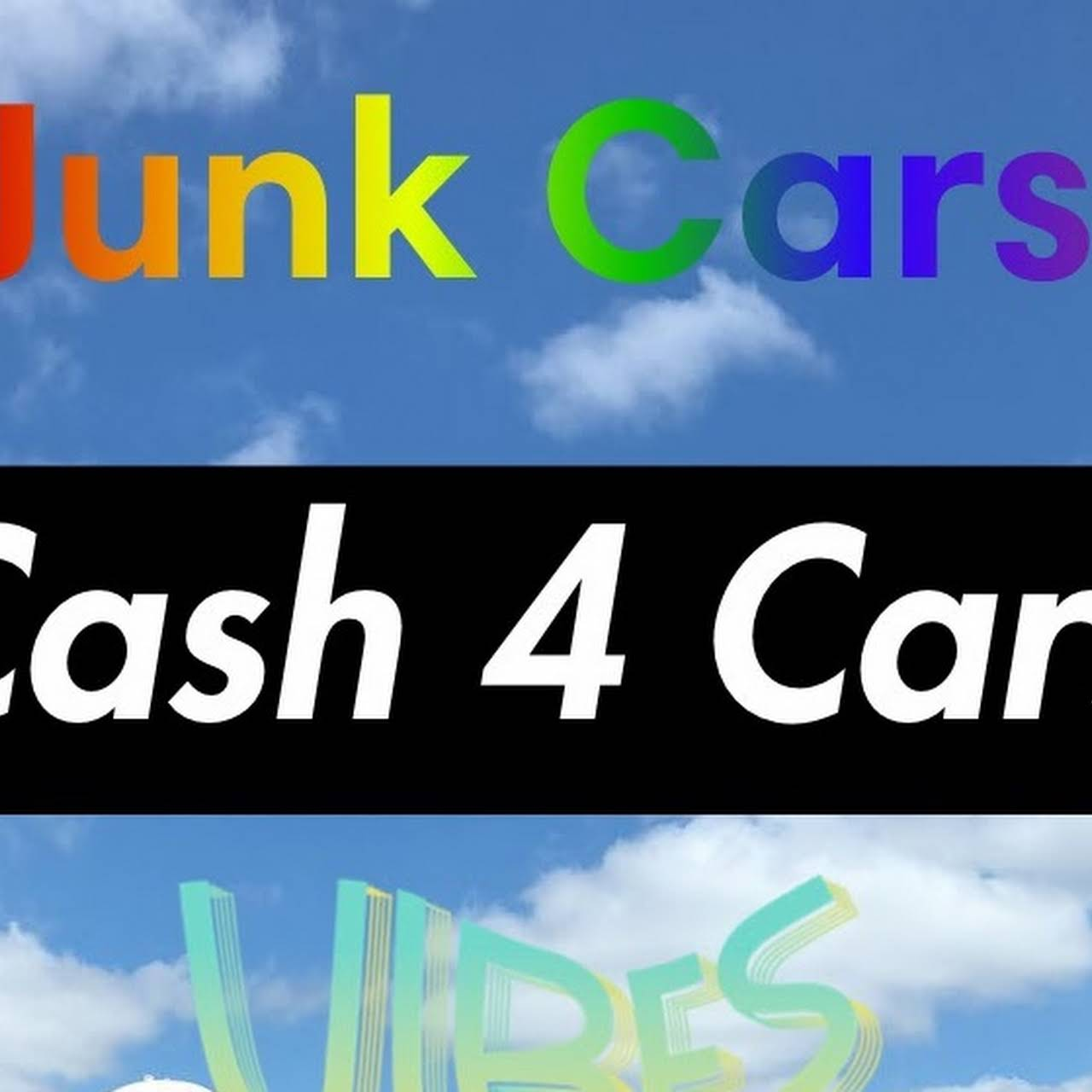 Cash For Cars & Cash For Junk Cars Inc. We Buying Cars Auto Wreckers ...