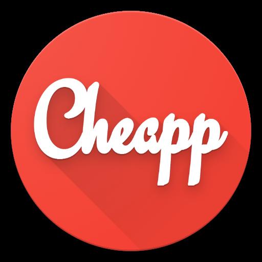 Cheapp - $10 Marketplace