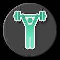 Advanced Sport Training Calendar icon