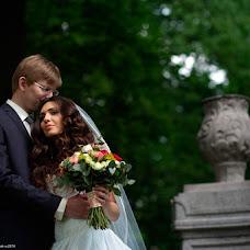Wedding photographer Gleb Isakov (isakovgk). Photo of 28.08.2016
