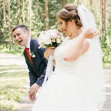 Wedding photographer Stanislav Smirnov (stnslav). Photo of 08.08.2017