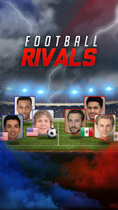 Football Rivals - Team Up with your Friends! 1.18.4