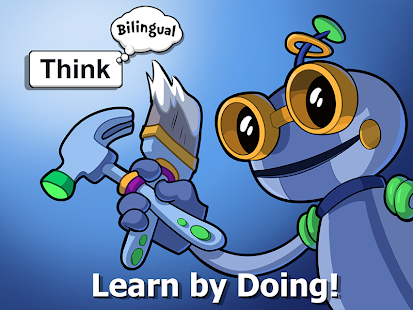Learn by Doing (Free version)- screenshot thumbnail