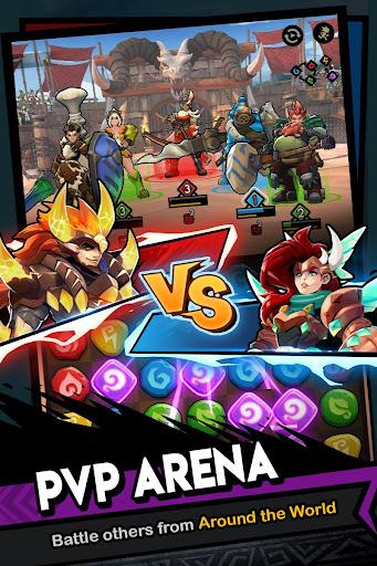 Hunters & Puzzles screenshot 6