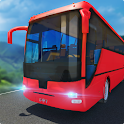 Bus Simulator Driving 2019 icon