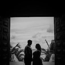 Wedding photographer David Rangel (DavidRangel). Photo of 02.05.2018