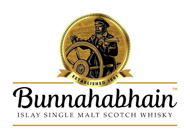 Logo for Bunnahabhain 12 Yr.