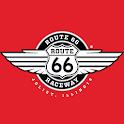 Route 66 Raceway icon