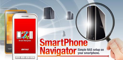 SmartPhone Navigator - Apps on Google Play