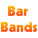Bar Bands - Find Bands at Bars icon