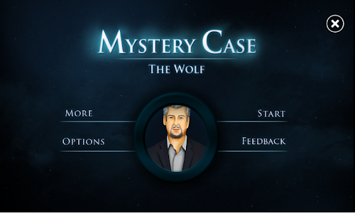 Mystery Case: The Wolf 1 screenshot 0
