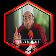 Khalid Basalamah Mp3 Offline