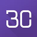 Business Calendar 2 - Agenda, Planner & Widgets icon