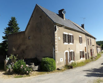 maison à Lupersat (23)