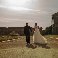 Wedding photographer Sebastian Unguru (sebastianunguru). Photo of 22.02.2018