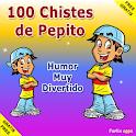 100 Chistes de Pepito icon